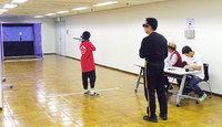 2014.5.17 蔵前工房舎主催APSライフル公式練習会_#2