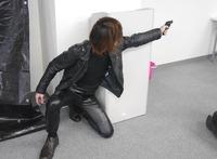第6回モデルガンカーニバル東京は11月11日
