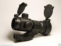 実銃用ドットサイトVector Optics製 Stinger(スティンガー)再入荷