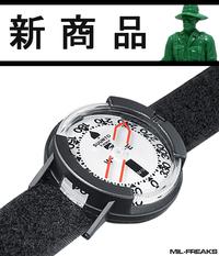 【実物】M-9 リストコンパス