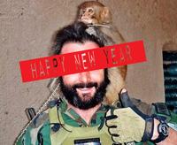 2016年 新年のご挨拶