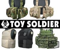 【新発売&再入荷】ToySoldierのアイテムいろいろ