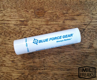 BLUE FORCE GEARなリップ