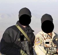 米軍ブラックフリース後期型の使用例&カスタム例