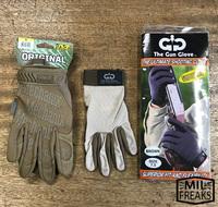 The Gun Gloveのサイズ感