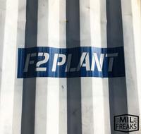 F2PLANTさんで出張販売♪♪