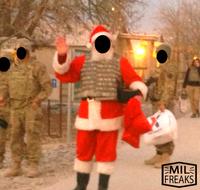 クリスマスだからかな~