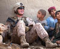 海兵隊好きさんいかがですか?