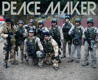 PEACE MAKERさん主催のゲームに行ってきたよ