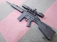 MSG-90 カスタム