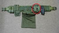 MAGFORCE(マグフォース) MF-0307  M-1 Waistpack(ウエストパック)
