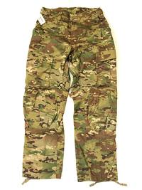 新型 米軍実物 ARMY コンバットパンツ マル・・・