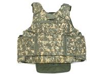 米軍実物 ARMY IOTV ボディアーマー L ソフ・・・