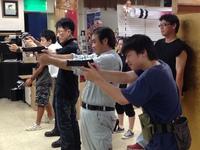 mimiyぷちシューティングマッチ2014第3回目開催しました