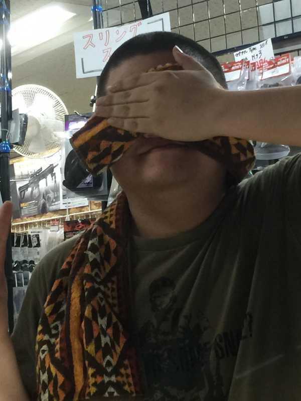 日本中に笑顔を振りまく男ことプーさん