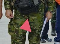例の部隊の着てる服2