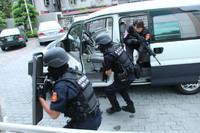 台湾警察SWATとのCQB その2