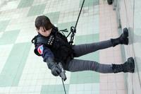 台湾警察SWATとのCQB その3