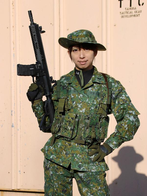 ☆みりどる@作戦会議室☆:台湾軍 ...