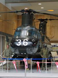 要人空輸用 V-107バートル