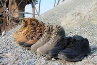 BATES STRIKER Tactical Boots