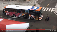 【動画】台湾警察特殊部隊による対テロ訓練展示