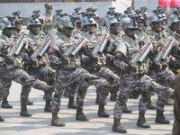 北朝鮮 特殊部隊が使用する暗視装置
