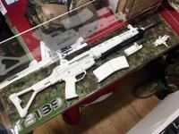 ガスブロ 89式小銃