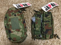TRAUMA MEDIC POUCH (AGGRESSOR-GROUP)