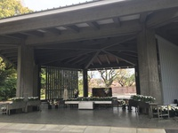 無名戦没者の墓