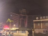 台湾 花蓮県でM6.0の地震