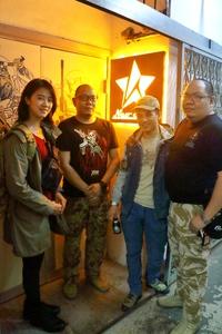 香港にトイガンショップNeo Starがオープン!