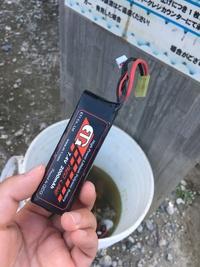 バッテリーの共同墓地(サバパー)