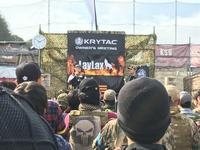 KRYTACオーナーズミーティング初日
