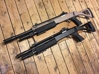 BOM ARP556やG&G STF12が入荷。