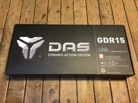 GBLS DAS GDR15のご注文締切が迫ってまいりました。