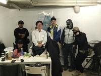 2月イベント、  【3☆GUN】【なんちゃって3GUNマッチ!】  お疲れさまでした。