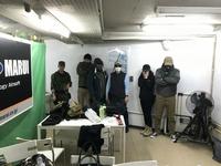 平日練習会 vol.27