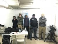 平日練習会 vol.28