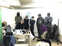 平日練習会 vol.26