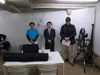 【25チャレンジ射撃会】2014/03