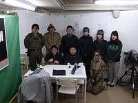 18禁電動ガン、解禁