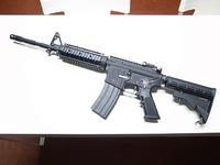 マルイ M4 MWS