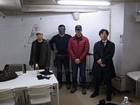 平日練習会 vol.11