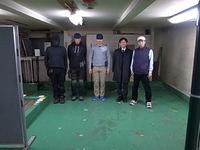 平日練習会 vol.12