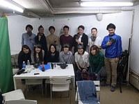 予約名Team リスプラ!