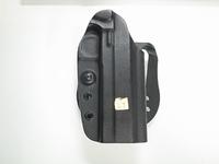 G-CODE&BLADE-TECH5.11ハイブリッドホルスター