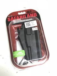 SAFARILAND Model 579 GLS Pro-Fit Holster Long Fit