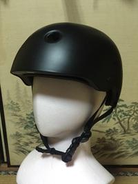 Old schoolなカスタムヘルメットを作る その2