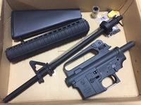 今更M16A2をメタルフレーム化する話